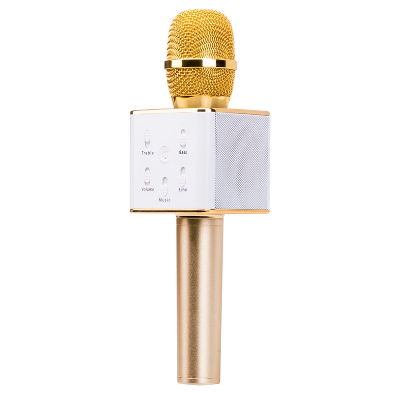 dealvip: Micro Karaoke Bluetooth Q7